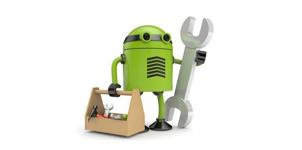Android`deki Son Güncellemeler