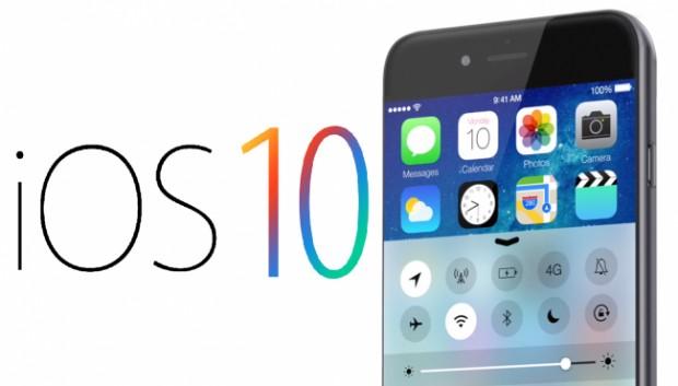 IOS 10 Yenilikleriyle Yeni Bir Dönem Başlatacak