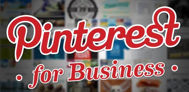 İşletmeler İçin Pinterest