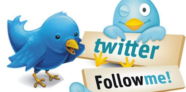 Twitter`da Takipçi Arttırmanın Püf Noktaları