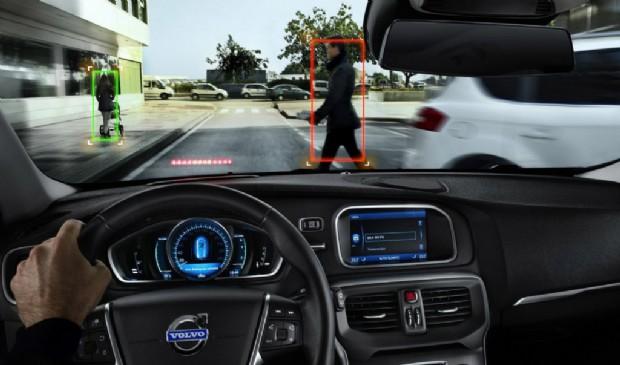 2020'de Volvo kullanan ölmeyecek mi?