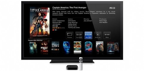 Apple TV Nedir?